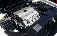 Picture of 1996 Cadillac DeVille Base Sedan, engine