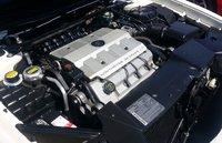 Picture of 1996 Cadillac DeVille Base Sedan, engine