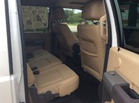 Picture of 2012 Ford F-250 Super Duty Lariat SuperCab 4WD, interior