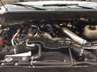 Picture of 2012 Ford F-250 Super Duty Lariat SuperCab 6.8ft Bed 4WD, engine