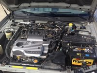 Picture of 2001 Nissan Maxima GLE, engine