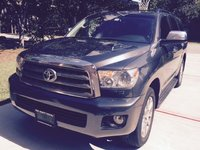 Picture of 2011 Toyota Sequoia Limited 4WD, exterior, gallery_worthy