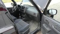 Picture of 2000 Toyota RAV4 L 4WD, interior