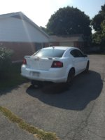 Picture of 2013 Dodge Avenger SXT, exterior