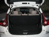 Picture of 2012 Nissan Juke SV AWD, interior