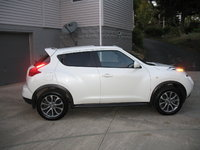 Picture of 2012 Nissan Juke SV AWD, exterior
