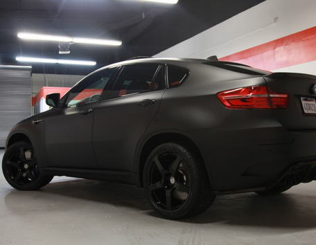 2014 Bmw X6 M Overview Cargurus