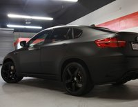Picture of 2014 BMW X6 M