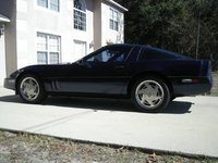 Picture of 1989 Chevrolet Corvette Coupe