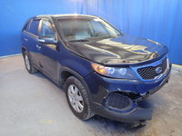 Picture of 2012 Kia Sorento LX, exterior, gallery_worthy