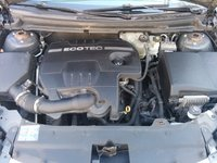 Picture of 2009 Saturn Aura XE, engine