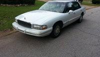 Picture of 1995 Buick Park Avenue 4 Dr Base Sedan, exterior