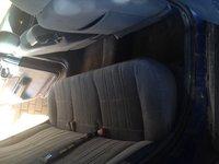 Picture of 2001 Chevrolet Impala Base, interior