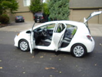 Picture of 2012 Toyota Prius c One, exterior