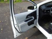 Picture of 2012 Toyota Prius C One, interior