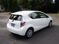 Picture of 2012 Toyota Prius c One, exterior, gallery_worthy
