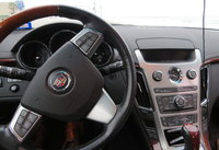 Picture of 2011 Cadillac CTS Sport Wagon 3.6L Premium AWD, interior