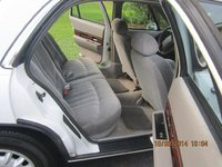 Picture of 1998 Buick LeSabre, interior, gallery_worthy