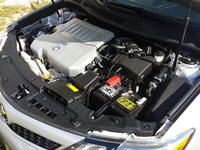 Picture of 2012 Toyota Camry SE V6, engine