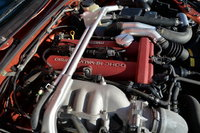 Picture of 2005 Mazda MX-5 Miata MAZDASPEED, engine