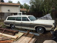 Picture of 1968 Ford Country Squire, exterior, gallery_worthy