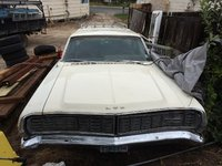 Picture of 1968 Ford Country Squire, exterior
