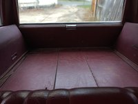 Picture of 1968 Ford Country Squire, interior