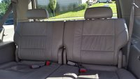 Picture of 2007 Toyota Sequoia 4 Dr SR5 V8, interior