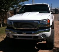 Picture of 2007 GMC Sierra 2500HD Classic 4 Dr SLE2 Crew Cab 4WD, exterior