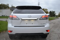 Picture of 2012 Lexus RX 350 AWD, exterior