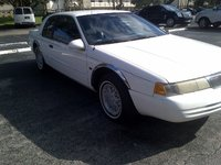 Picture of 1995 Mercury Cougar 2 Dr XR7 Coupe, exterior