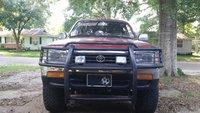 Picture of 1995 Toyota 4Runner 4 Dr SR5 V6 4WD SUV, exterior