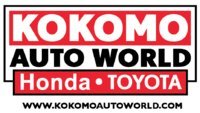 Kokomo Auto World logo