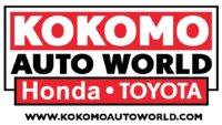 Kokomo Auto World logo