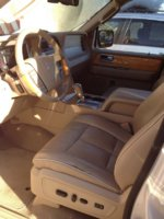 Picture of 2007 Lincoln Navigator Ultimate 4X4, interior