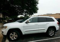 Picture of 2013 Jeep Grand Cherokee Limited, exterior