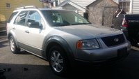 Picture of 2006 Ford Freestyle SE AWD, exterior