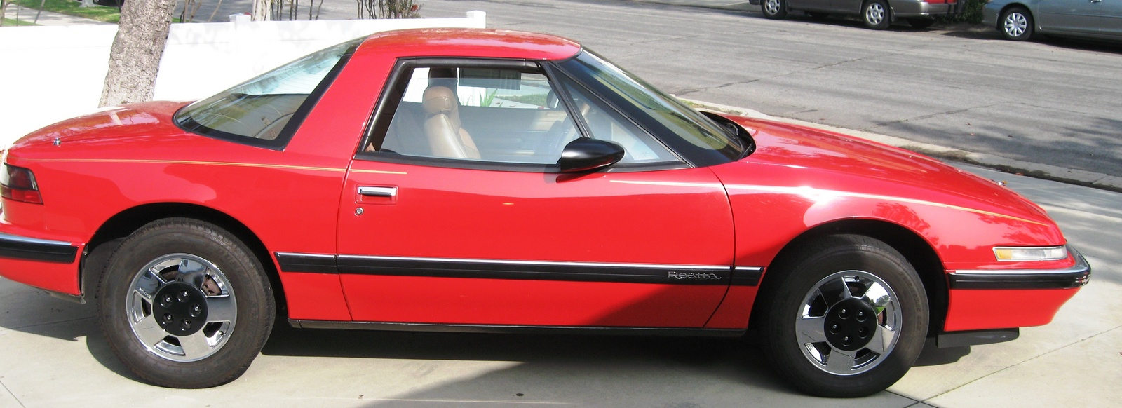 Picture of 1989 Buick Reatta STD Coupe