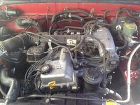 Picture of 1998 Toyota Tacoma 2 Dr STD Standard Cab SB, engine