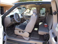 Picture of 2004 Ford F-150 Heritage 4 Dr XLT Extended Cab SB, interior