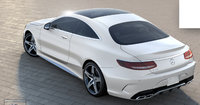 Picture of 2015 Mercedes-Benz S-Class S63 AMG