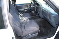 Picture of 2003 GMC Sonoma SLS Ext Cab SB, interior