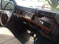 Picture of 1984 Ford F-150 XLT Standard Cab 4WD SB, interior