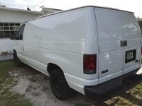 Picture of 2002 Ford E-150 Cargo Van, exterior