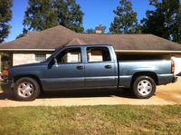 Picture of 2006 GMC Sierra 1500 SLE1 Crew Cab 5.8 ft. SB, exterior