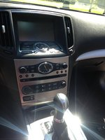 Picture of 2013 Infiniti G37 Journey, interior