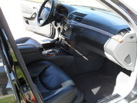 Picture of 2004 Mercedes-Benz S-Class 4 Dr S55 AMG Sedan, interior