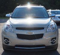 Picture of 2012 Chevrolet Equinox LTZ AWD, exterior