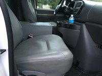 Picture of 2006 Ford E-350 Extended, interior