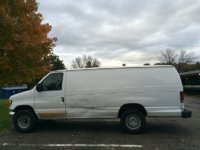Picture of 2006 Ford E-350 Extended, exterior